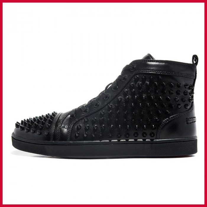 christian louboutin sneakers barbati
