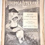 Carte veche Altele - Junimea Literara, anticariat