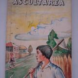 ASCULTAREA - Vera Cusnir - Carte educativa