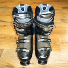Clapari Salomon ski Mission 6 Black, Marime: 28, Barbati