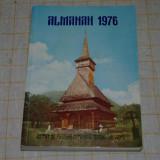 Almanah 1976 - Editat de Parohia Ortodoxa Romana din Viena