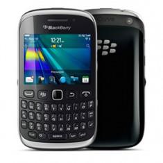Vand blackberry 9320 - Telefon mobil Blackberry 9320, Negru, Neblocat