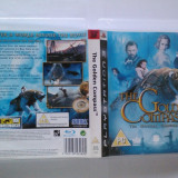 The Golden Compass   PS3  ( ALVio) + sute de alte jocuri PS3  ( VAND / SCHIMB )