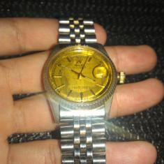 Rolex Oyster Perpetual Day-Date original - Ceas barbatesc Rolex, Inox, Analog