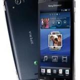 Telefon mobil Sony Ericsson, Albastru, Neblocat - Vand Sony Xperia Arc S nou !!!