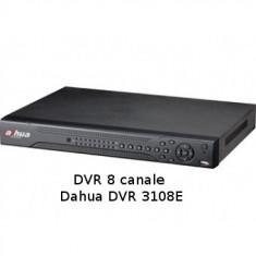 DVR 8 canale Dahua DVR 3108E