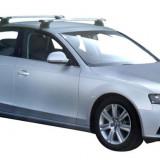 Bare Transversale Portbagaj Audi A4 B8 - Bare Auto transversale