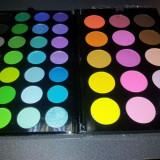 Trusa Paleta de Machiaj Profesionala 43 Culori Farduri/Blushuri /Trusa Multifunctionala - Trusa make up