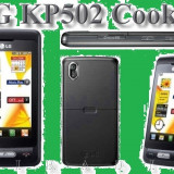 > > > Vand LG KP502 Cookie in stare excelenta < < - Telefon LG, Touchscreen