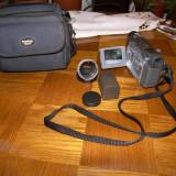 Camera video Canon ZR85