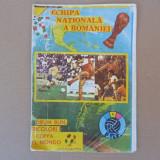 Pliant echipa nationala a romaniei Coppa del mondo 1990