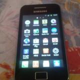Samsung Galacsy Ace - Telefon mobil Samsung Galaxy Ace, Neblocat