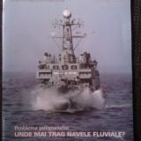 Marina Romana - Revista militara de profil