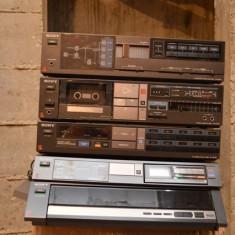 Combina Audio Modulara Sony, Tower