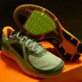 NIKE LUNARECLIPSE + SHIELD - Pantofi barbati Nike, Marime: 43, 44.5, Culoare: Gri