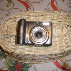 Aparat foto - Incarcator Aparat Foto Canon