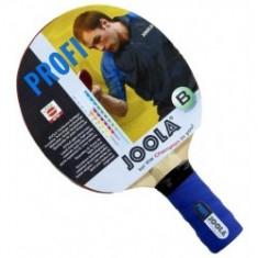 PALETE PALETA TENIS MASA JOOLA PROFI CLASA B TRANSPORT GRATIS PRIN POSTA ROMANA - Paleta ping pong