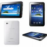 Tableta Samsung Galaxy Tab P1000, 8 GB, Wi-Fi - Vand tableta Samsung Galaxy Tab 1 in stare foarte buna cu husa de piele, incarcator si casti 1200 negociabil, fara schimburi