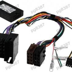 Conectica auto - Adaptor pentru control de la volan; Mercedes - 001477