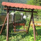 Mobilier gradina - Mobila terasa gradina