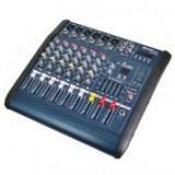 Mixere DJ - MIXER AUDIO 6 CANALE USB 2X100W