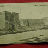 carte postala - CETATEA ALBA - Cetatea Stefan cel Mare !!!!