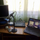 Mixer audio - Mixer stagg smix 4m2s ud