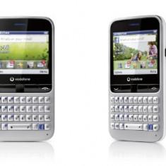 Telefon mobil - Vodafone 555 Blue cu Garantie