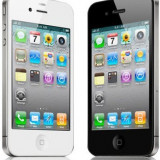 IPHONE 4 16 GB Alb codat Orange