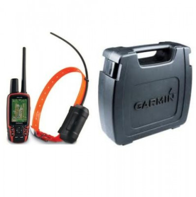 GPS urmarire caini !!! Vand receptor GPS Garmin Astro 320 si zgarda DC40 --NOI -din SUA foto