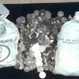 Monede Romania, An: 1995 - LOT mare 5000 MONEDE -10 LEI-1995 FAO !!! CALITATE,, BU,, !!!! @@ REDUCERRRE!!!
