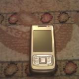 Vand Nokia E65 Brown Necodat - Telefon Nokia