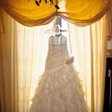Vand rochie de mireasa sirena Elianna Moore
