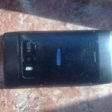 Telefon Nokia, Negru, Neblocat, Single core, 256 MB, 4'' - Nokia x7-00 Defect!