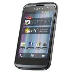 Alcatel991 - Telefon Alcatel