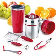 Storcator Pro V Juicer fructe manual