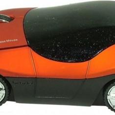 Mouse optic, fara fir - sub forma de masina P4559