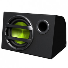 BOXA ACTIVA 12INCH FUSION - Subwoofer auto