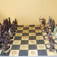 Vand Sah de colectie Stapanul Inelelor / Lord Of The Rings - Table sah