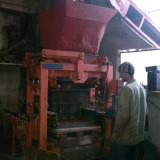 """Scule Electrice - Vibropresa pavele italiana marca """"cadona"""" presa pavele"""