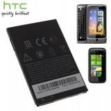 BATERIE HTC MOZART 7 MOZART ORIGINALA NOUA COD Model HTC BA-S450 BB96100 Amperaj Li-Ion 1300mA ACUMULATOR HTC + FOLIE DISPLAY + LIVRARE GRATUITA