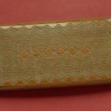 CUTIE - TABACHERA VECHE GRAVATA