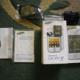 Samsung Galaxy Young.