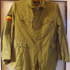 UNIFORMA GARZI PATRIOTICE - Uniforma militara, Marime: 46, Culoare: Khaki