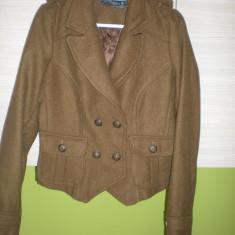 Palton dama - Jacheta (palton) Zara