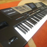 Orga - Vand sau schimb Roland VA-76