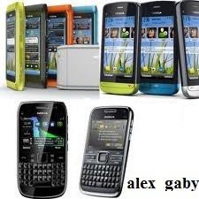 Decodare deblocare resoftare Nokia SL3 Asha 200 201 302 500 700 E66 E73 N8 X2 X3 X5 X6 X7 6303 6700 5800 C2-03 C3-00 C5-00 C7 X2-03 E5 E6 foto
