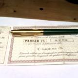 Stilou parker 75 france
