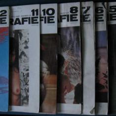 Colectie 10 reviste