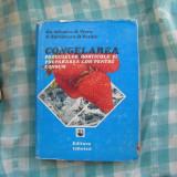 Carte de aventura - Congelarea produselor horticole si preparatelor pentru consum Mihalca Gh